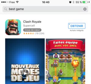 Jeux Vidéo Pro Résultats recherches applications populaires